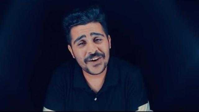 """أحمد كامل تريند على يوتيوب بـ أغنية """"قصاد بابك"""""""