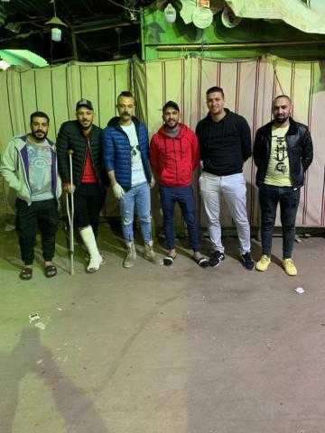 جدعنة المصريين.. شباب بولاق الدكرور يطلقون حملة لجمع التبرعات لمساعدة الأسر المحتاجة