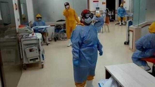 في مصر.. هذه حقيقة احتجاز المخالطين لمصابي فيروس كورونا