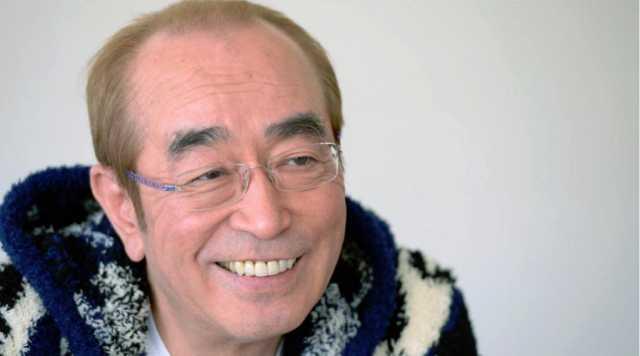 وفاة ممثل ياباني كوميدي مشهور بسبب كورونا