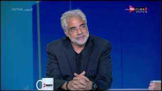 """أحمد ناجي: """"دخلت المستشفى بسبب فايلر"""" (فيديو)"""