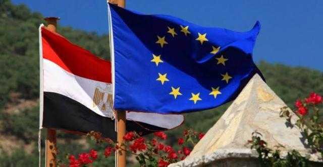 لمواجهة كورونا.. الاتحاد الأوروبي: سندعم مصر بـ 89 مليون يورو