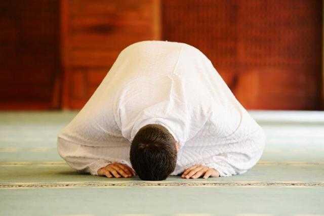الإفتاء: وسواس الصلاة دليل على رضا الله عن العبد