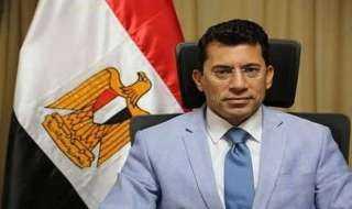 أشرف صبحي يعلن عودة النشاط الرياضي رسميا.. تعرف على الموعد