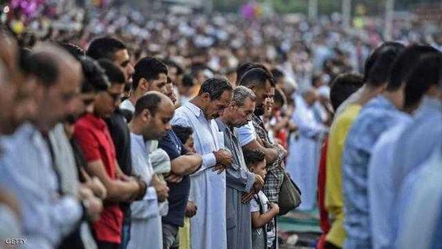 تكبيرات عيد الفطر والمذاهب الأربعة.. ابن حنبل قال إيه؟