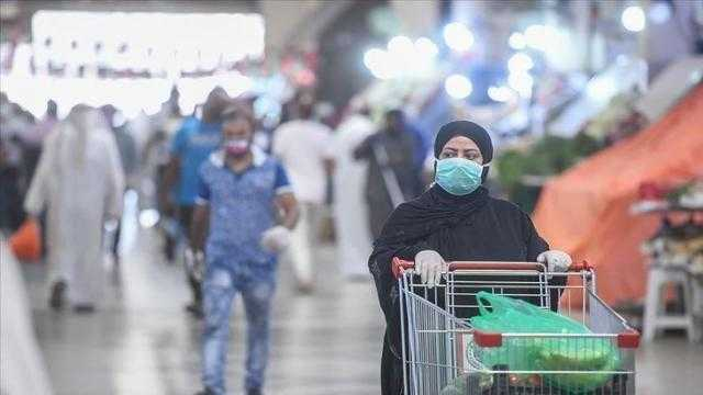 بيان هام من دولة الكويت بشأن حظر التجول الشامل