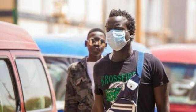 كورونا في السودان.. 156 أصابة جديدة و 5 وفيات