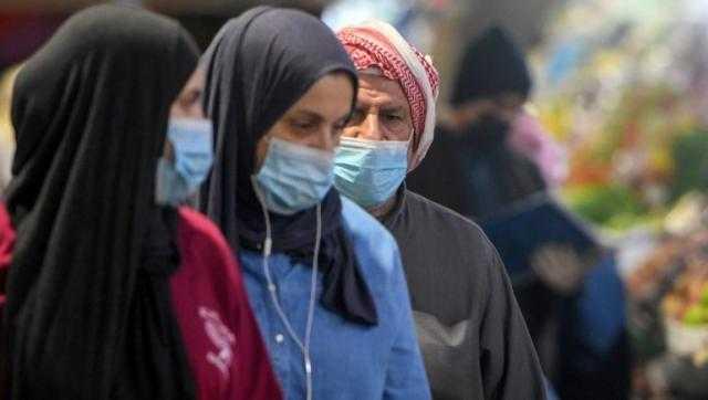 12 إجراء جديد ينفذ في مصر بشأن كورونا السبت المقبل