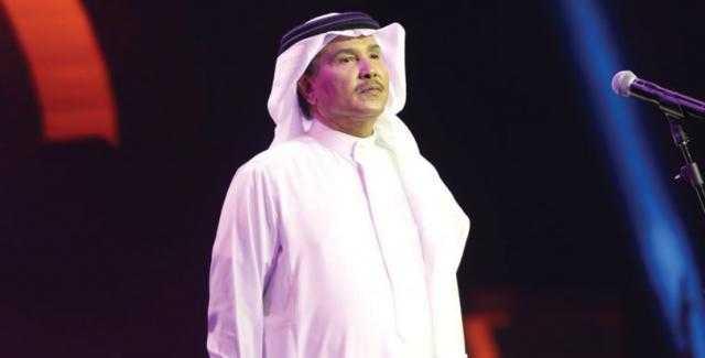 فيديو .. محمد عبده يكتشف ابنا عاشرا له في زمن كورونا