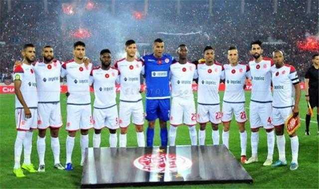 نجم الوداد المغربي يرفض الزمالك