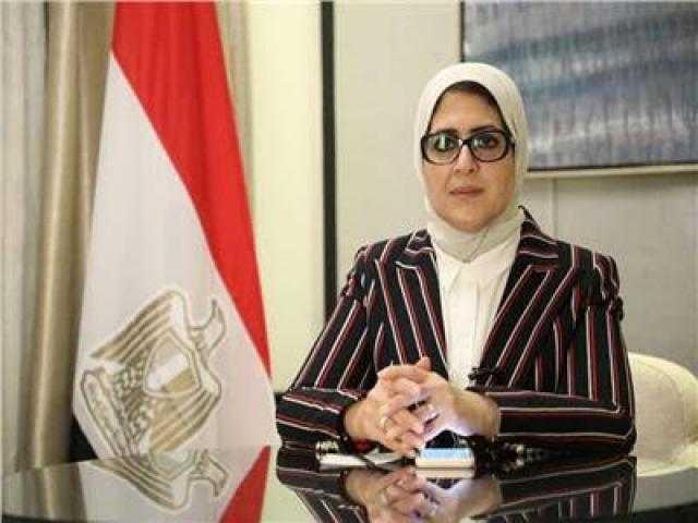 وزيرة الصحة تكشف عدد المستشفيات التي تستقبل مصابي كورونا