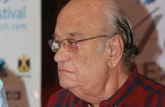وفاة الفنان حسن حسني عن عمر ناهز 89 عاما