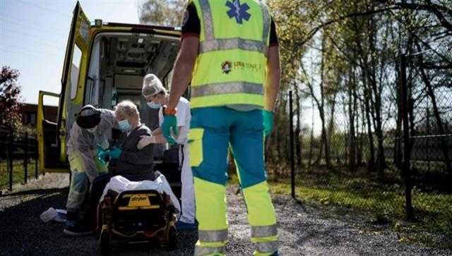 كورونا في بلجيكا.. 125 إصابة جديدة و23 حالة وفاة