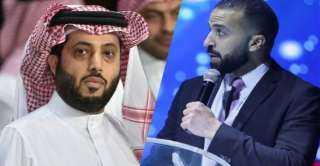 """تركي آل الشيخ لـ محمد سراج: """"يا بتاع بابي ومامي أنا ميشرفنيش ابقى رئيس شرفي للأهلي"""""""