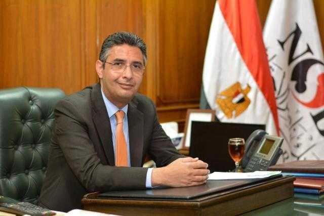 شريف فاروق على أعتاب رئاسة الهيئة القومية للبريد