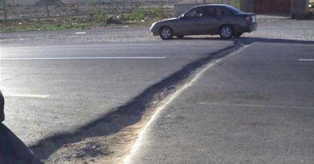 حافظ على سيارتك.. 7 أضرار تسببها المطبات