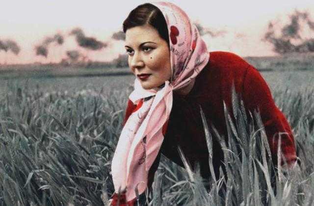 راقية إبراهيم.. فنانة جندها الموساد لقتل عالمة ذرة مصرية