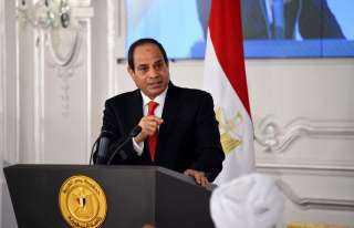 بث مباشر.. السيسي يفتتح مشروعات تطوير شرق القاهرة وقصر البارون