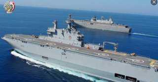 اللواء سمير فرج: البحرية المصرية السادسة على مستوى العالم