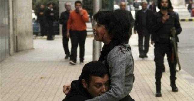 السجن ٧ سنوات لـ قاتل شيماء الصباغ