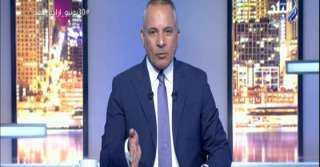 أحمد موسى: الرئيس السيسي يتابع كل كبيرة وصغيرة