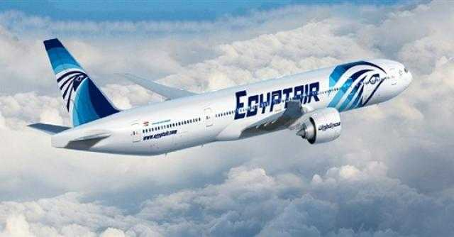 مطار القاهرة يستقبل 13 رحلة جوية