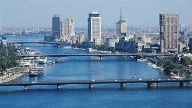 الأرصاد: طقس اليوم حار.. والعظمى بالقاهرة 38