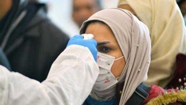 فلسطين تسجل 220 إصابة جديدة بفيروس كورونا