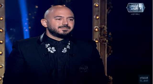 شاهد | رسالة نارية من محمود العسيلي بشأن أزمة التحرش