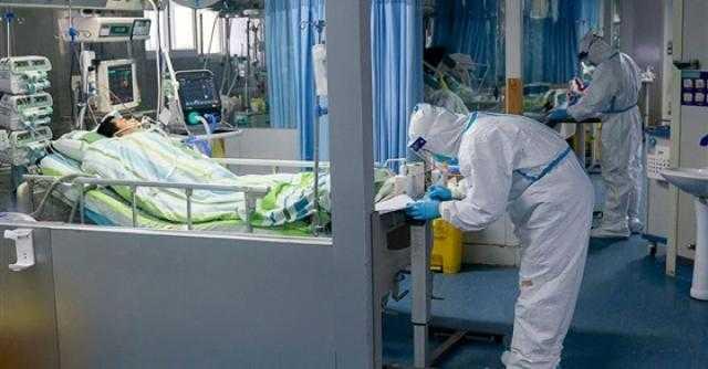 الإمارات.. تسجيل 528 حالة إصابة ووفاة بـ فيروس كورونا