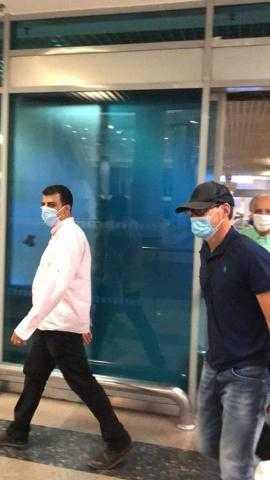 فايلر يصل القاهرة استعدادا لقيادة الأهلي