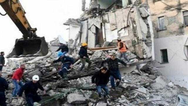 زلزال بقوة 4.6 درجات يضرب أفغانستان