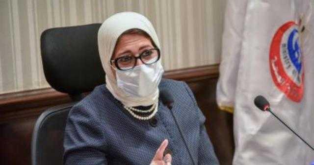 كورونا في مصر.. تراجع قياسي في أعداد الإصابات (تفاصيل)