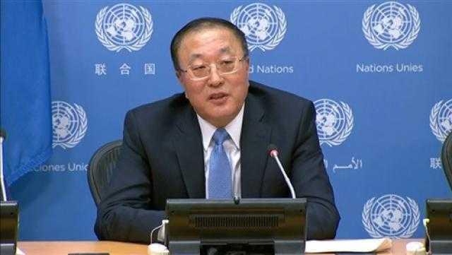 الصين تسلم الأمم المتحدة وثيقة انضمامها إلى معاهدة تجارة الأسلحة