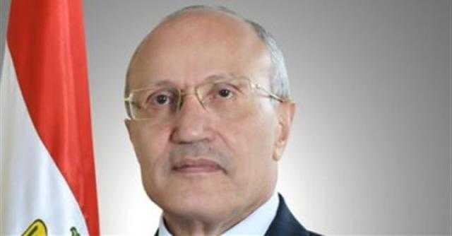 الرقابة الإدارية تنعى الفريق محمد العصار