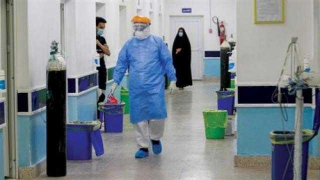 حقيقة انحسار وباء كورونا في مصر
