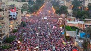 إجابات: ثورة 30 يونيو إنجاز تاريخي