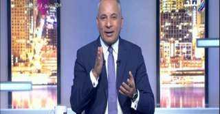 أحمد موسى: مطالب مصر بخصوص أزمة ليبيا محددة