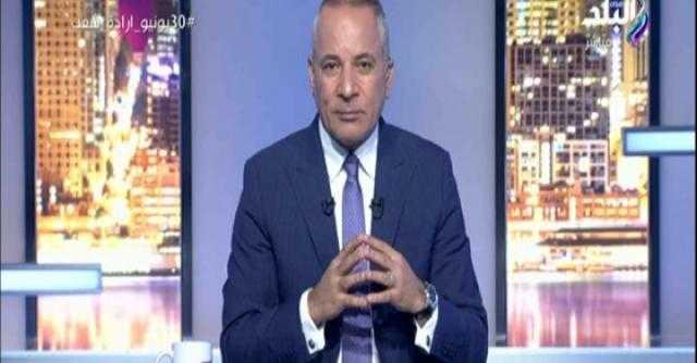 أحمد موسى يفضح أردوغان: هدفه دخول سرت ومصراتة