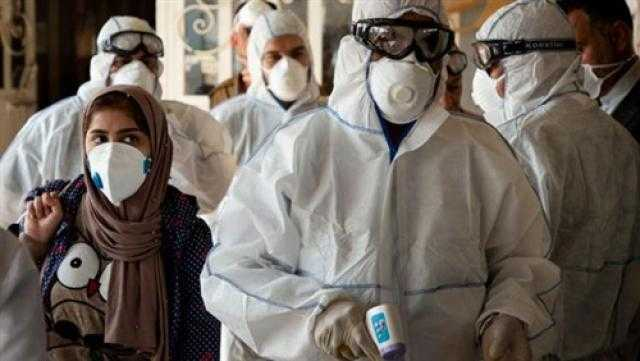 شفاء 578 من كورونا في الكويت