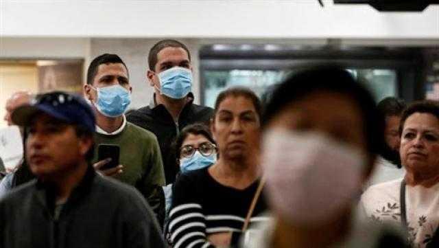 الهند تسجل 24879 إصابة جديدة بكورونا