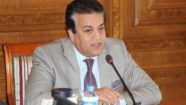التعليم العالي: الجامعات المصرية تحافظ على التميز في تصنيف شنغهاي