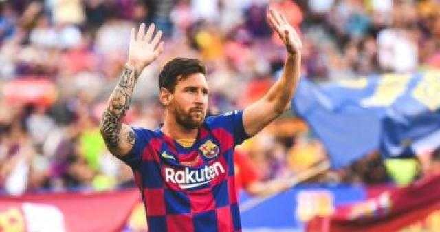 لهذا السبب .. ميسي يؤجل حسم تجديد عقده مع برشلونة