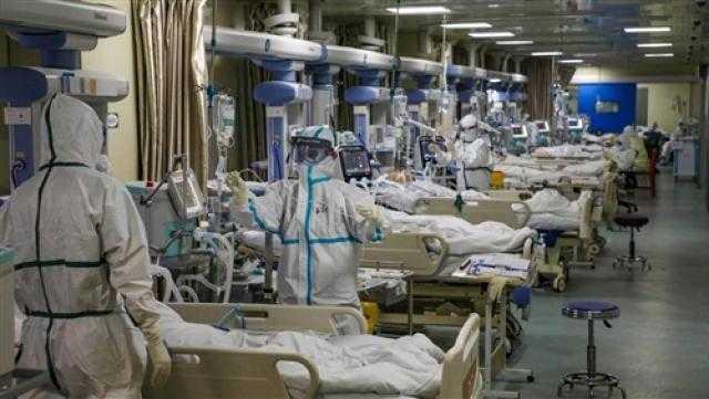النمسا تسجل 100 إصابة جديدة بكورونا