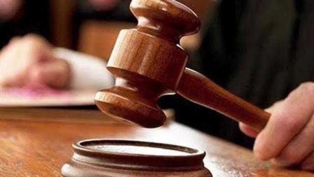 22 أكتوبر .. نظر طعن متهم في حصار محكمة مدينة نصر