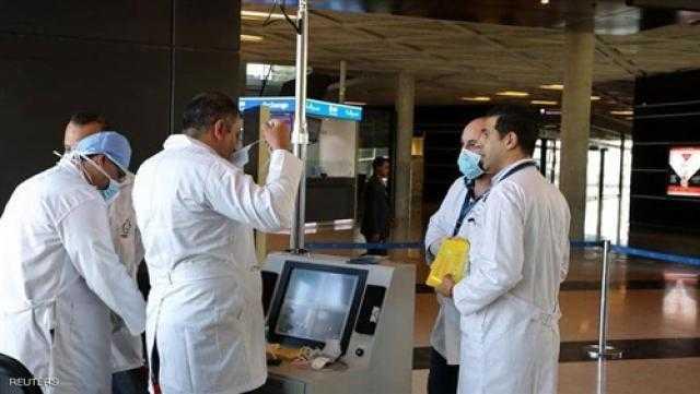 عمان تسجل 1518 إصابة جديدة بفيروس كورونا