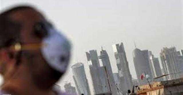 قطر تسجل 557 إصابة جديدة بكورونا