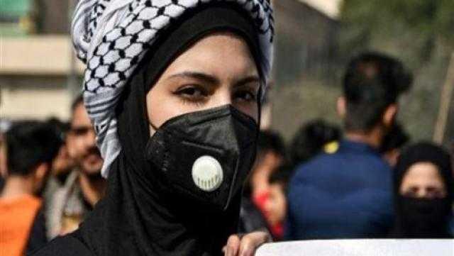 العراق يسجل 2170 إصابة جديدة بكورونا