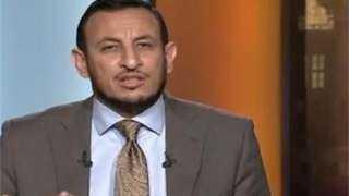 الإنسان يجتهد للفهم .. رمضان عبد المعز: لا يعلم مراد الله إلا هو