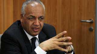 مصطفى بكري: الجيش جاهز للحفاظ على الخط الأحمر في ليبيا